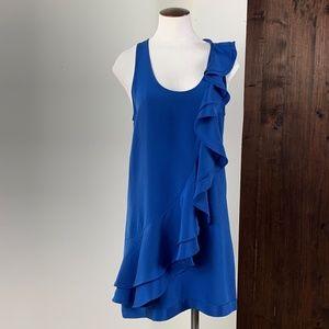 Ali Ro - 100% Silk Dress Size 4